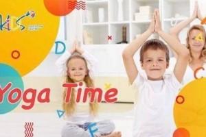 Kidsplus伊顿环球童学向全国儿童免费开放在线素养课程